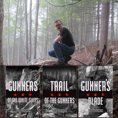 The Gunners Trilogy, by Todd Woofenden